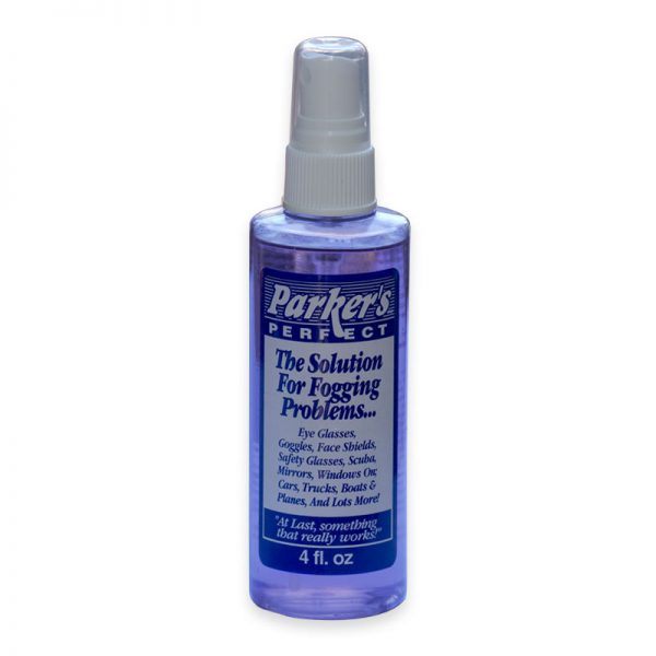 Parkers Perfect Spray Bottle 4oz.